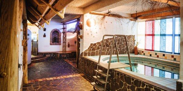 3–7 nocí ve slovinském termálním komplexu vč. saun