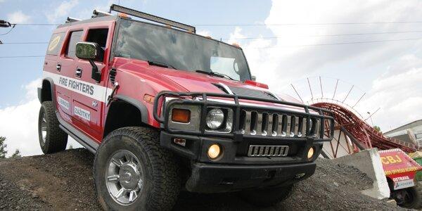 Balíčky adrenalinových jízd: 3–4 vozy za 1 den