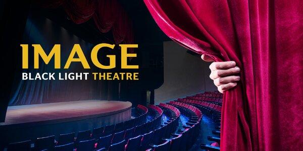 20% sleva na vstupenky do černého Divadla Image