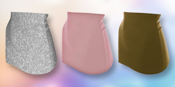 Bederní pásy Trendy Belt: 10 barev, 3 velikosti