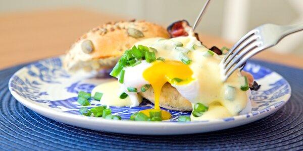 6 zdravých snídaní, po kterých se utlučete. Zkuste některou hned zítra