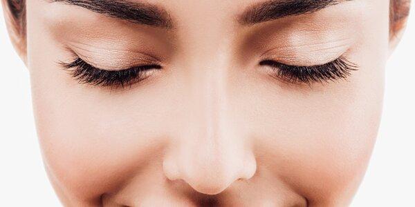 Pro krásné řasy: Lash Lifting, barvení i výživa