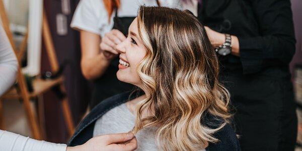 Kadeřnice radí: Jak vrátit poškozeným vlasům zdraví a lesk?