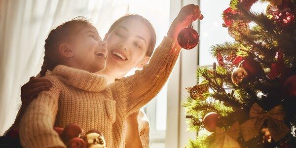Vánoční pohoda v rodinném hotelu ve Špindlu