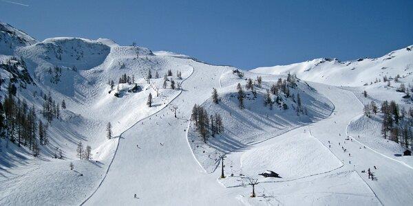 Jednodenní lyžování ve Slovinsku, doprava busem