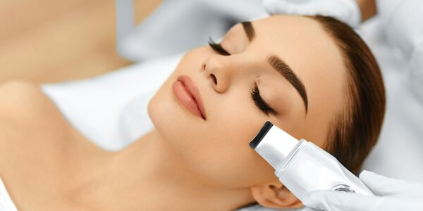 Kosmetické balíčky: ošetření, výživa i vyhlazení vrásek