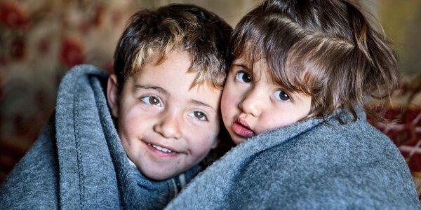 Proč pomáhat dětem i jinde než v Česku? O hejtech a mýtech s ředitelkou UNICEF