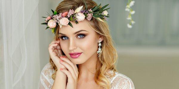 Královské balíčky péče: kosmetické ošetření a masáž