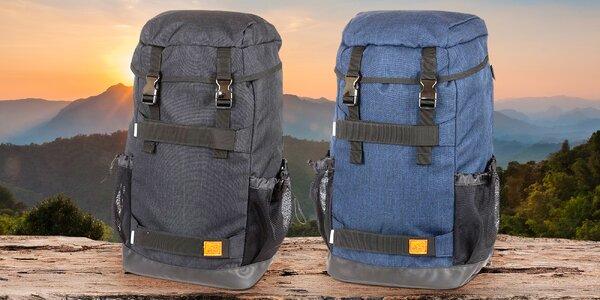 Outdoorový batoh s kapsou na notebook