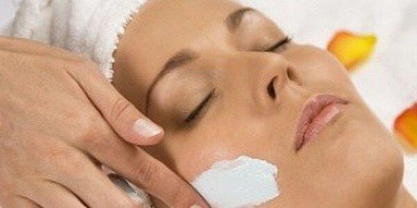 Kosmetické ošetření pro každou pleť