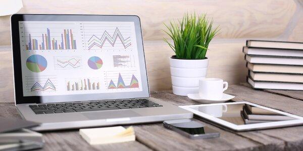 Videokurzy Excelu z pohodlí domova na 1 rok