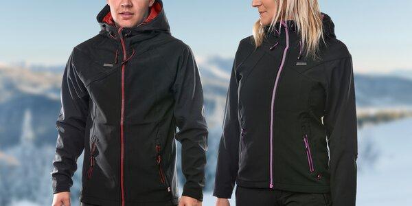 Outdoorové bundy a kalhoty Rejoice pro muže i ženy