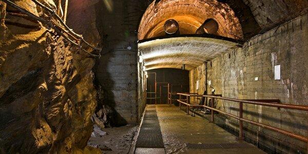 Hitlerovo tajemné podzemí v Sovích horách v Polsku