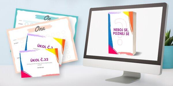 Poznejte se: PDF hra se 100 otázkami a úkoly pro pár