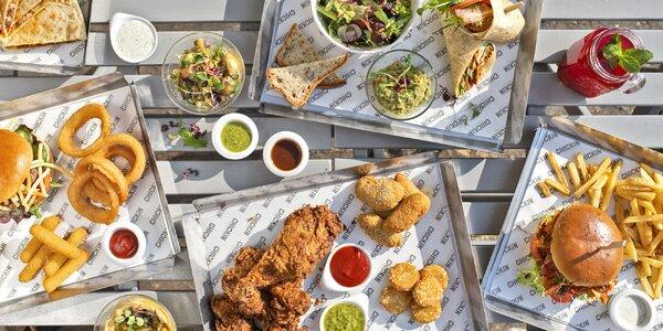 Až 700 Kč do Chickin: speciality z farmářských kuřat