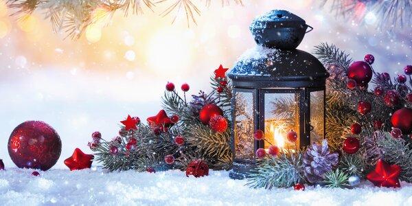 Vánoční trhy online