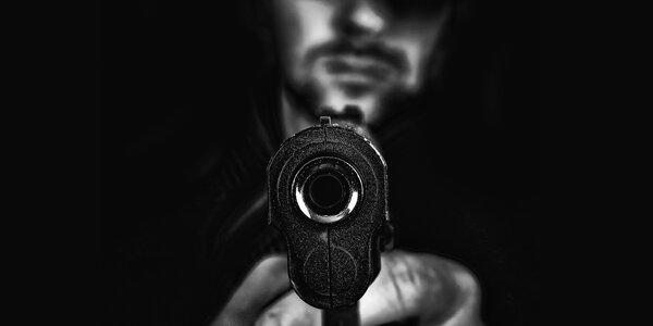 Vyšetřovací hra Po stopách agenta s hraním kdekoliv