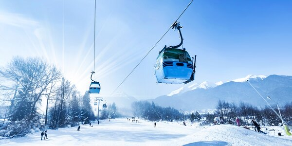 6denní lyžařský zájezd do Bulharska se vším všudy