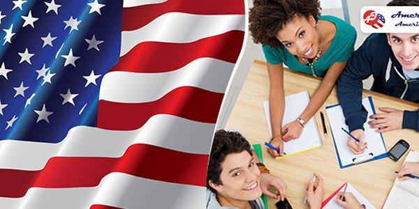 Intenzivní víkendový kurz angličtiny All-inclusive