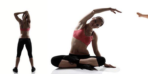 60 minut jemného asistovaného protažení svalstva celého těla