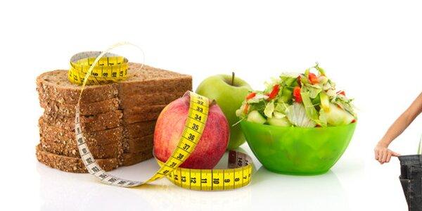 Dieta na zkoušku – krabičková dieta na 5 nebo 10 dnů