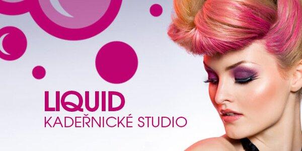 Luxusní kadeřnické služby a diagnóza vlasů