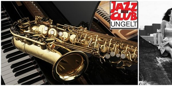 Jazz Club Ungelt - Betty Lee Quartet