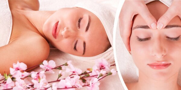 Kompletní kosmetické ošetření v délce 90 minut