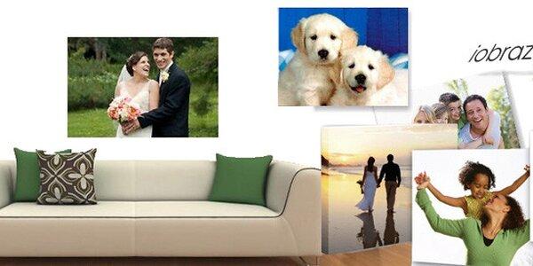Tisk vaší fotky na velký formát 90×60 cm