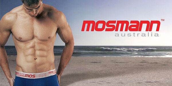 Mosmann (pánské spodní prádlo)