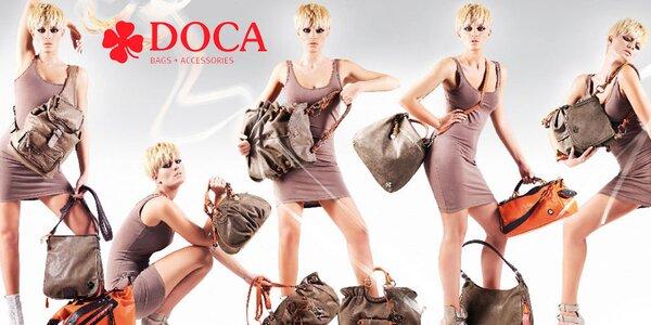 DOCA (dámské kabelky)
