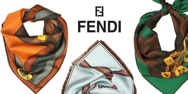 Fendi (šátky)