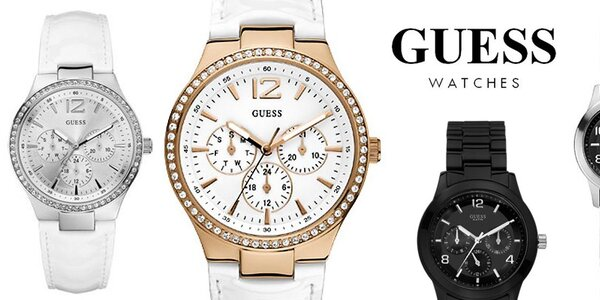 Guess (hodinky)