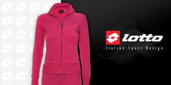 Lotto (dámské sportovní oblečení)