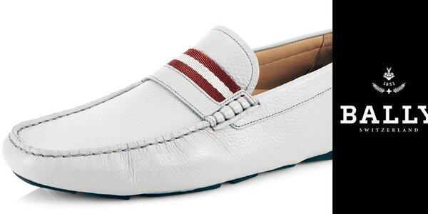 Bally (pánská obuv)