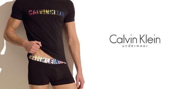 Calvin Klein (pánské spodní prádlo a pyžama)