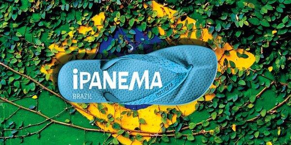 Ipanema (dámské žabky)
