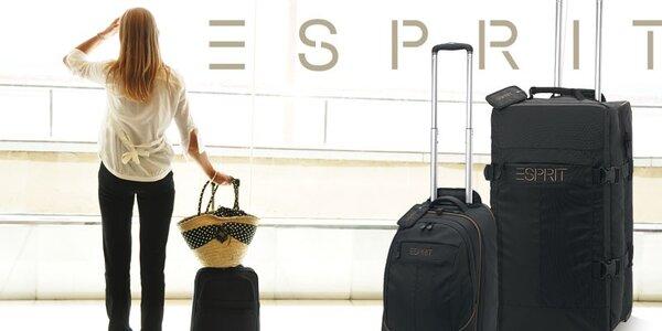 Esprit (kufry, cestovní tašky a doplňky)