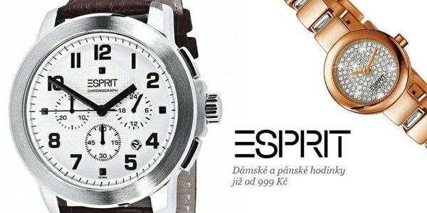 Esprit (pánské a dámské hodinky)