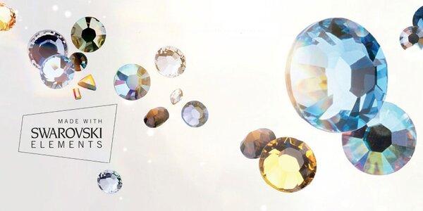 Swarovski ELEMENTS (dámské šperky, naušnice a přívěsky)