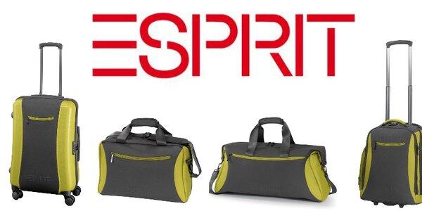 Kufry a cestovní doplňky Esprit