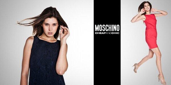 Dámské oblečení Moschino Cheap & Chic