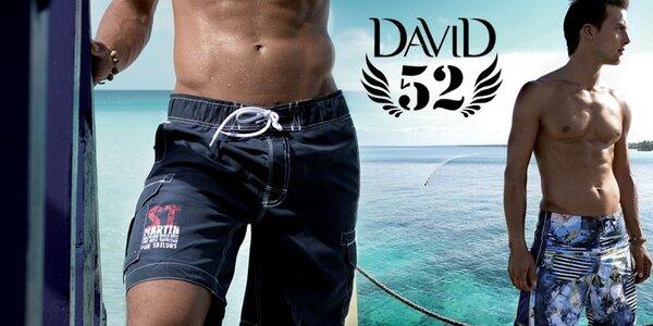 Pánské plavky David