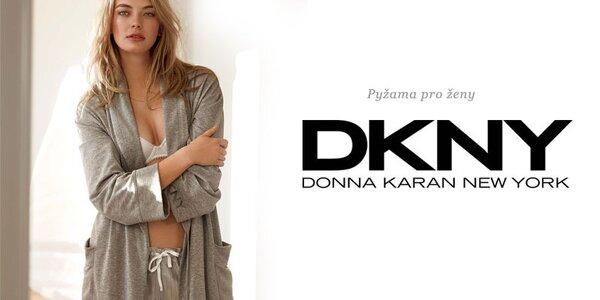 Romantické dámské noční košilky a pyžama Donna Karan