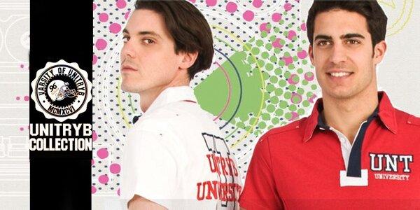 Pánské oblečení Unitryb - pohodová španělská móda