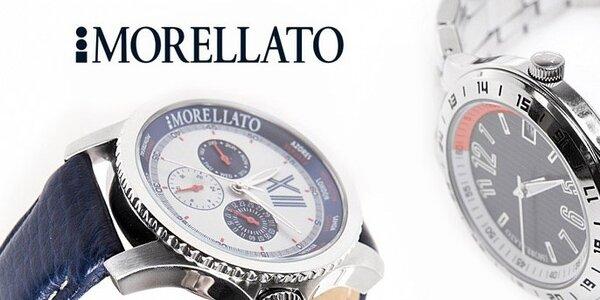 Dámské a pánské hodinky Morellato - stylové a jedinečné