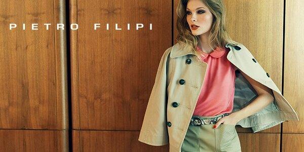 Elegantní a stylové dámské oblečení Pietro Filipi