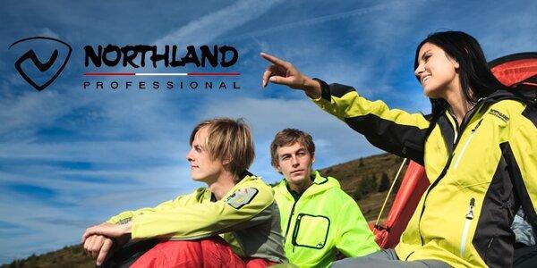 Dámské a pánské sportovní oblečení Northland