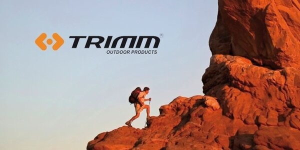 Dámské a pánské outdoorové oblečení Trimm