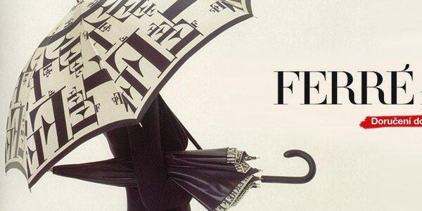 Dámské deštníky Ferré Milano